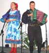 Russian Dance & Music Duo